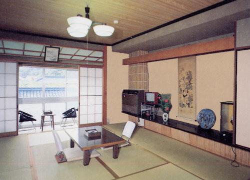 柳屋旅館 <和歌山県>/客室