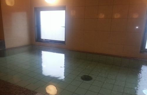 ホテルテトラ北九州(旧 北九州ホテルプラザ)/客室