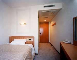ホテルクレストディオ/客室