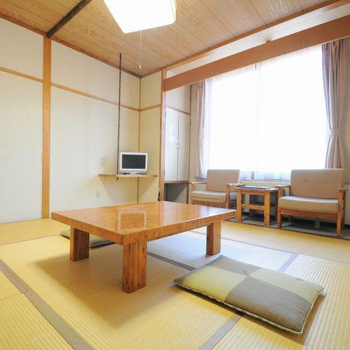 滝の湯センター夢風泉/客室