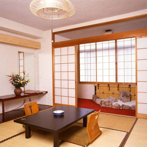 龍馬の宿 南水/客室
