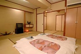 ホテル飯田/客室