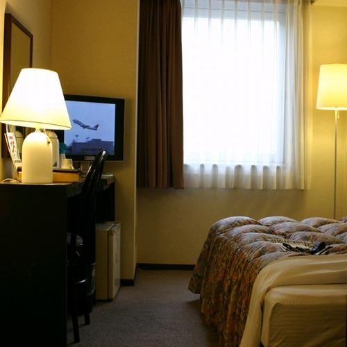 アルファホテル徳島/客室