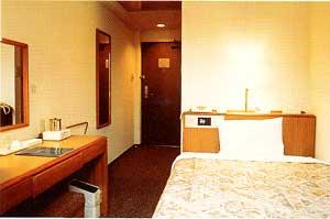 ホテルアベニュー筑後/客室