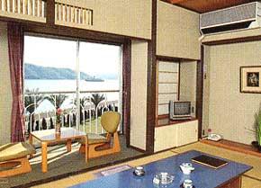 小豆島海浜センター ますや <小豆島>/客室