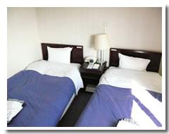 ホテル マルエ/客室