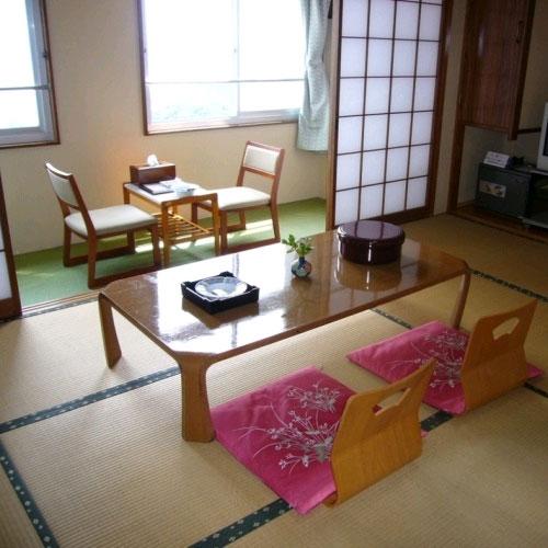 あしずり温泉郷 みさきホテル/客室