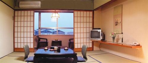 天草プリンスホテル/客室