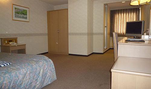 ビジネスホテル西浦/客室