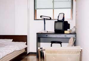 はらビジネス旅館/客室