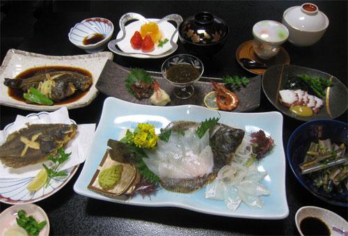 安西旅館 <姫島>/客室