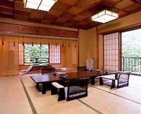 「四季の湯座敷」武蔵野別館/客室