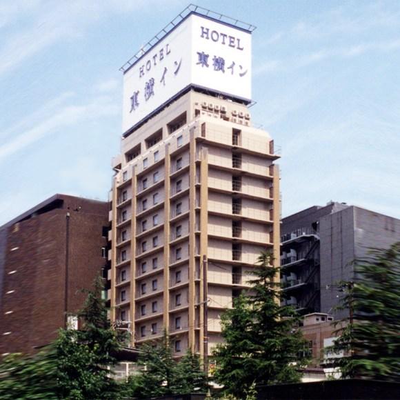 東横イン梅田中津1/外観