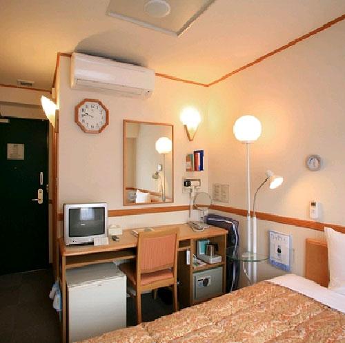 東横イン東京日本橋/客室