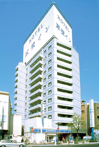 東横イン倉敷駅南口/外観