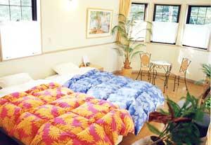 リリホテル&新ハワイ料理 カパルア/客室
