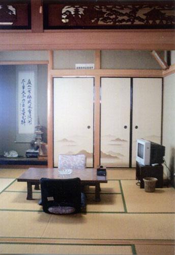 亀屋旅館 <和歌山県>/客室