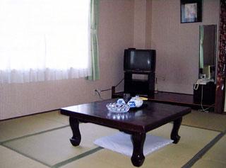 ビジネスホテル 大和屋/客室