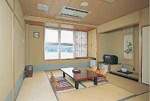 たら竹崎温泉 太良観光ホテル/客室