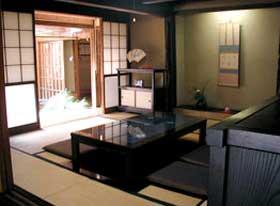 栄屋旅館/客室