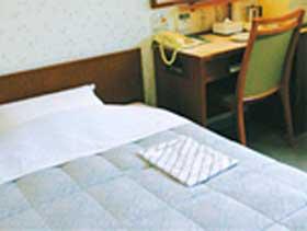 シティーホテルオークラ/客室