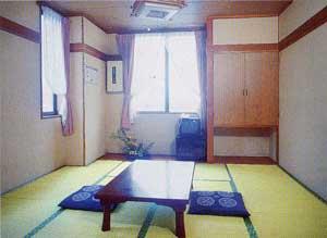 小豆島ビジネスホテルニューポート <小豆島>/客室