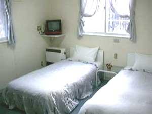 ペンション ホワイトハウス<長野県>/客室