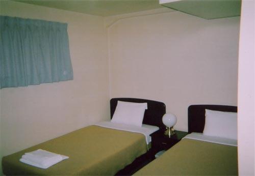 紀乃国屋ホテル/客室