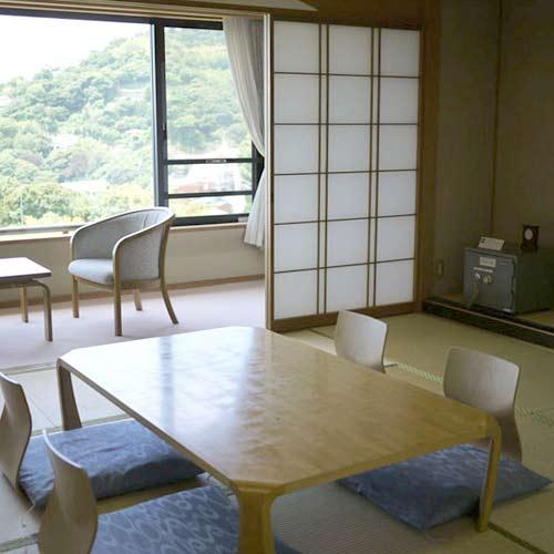 熱海伊豆山温泉 ハートピア熱海/客室