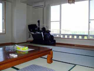 フィッシングハウス伊藤/客室