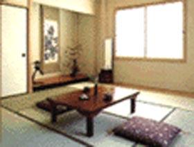 かぶと屋旅館/客室