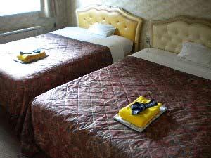 都城プラザホテル/客室
