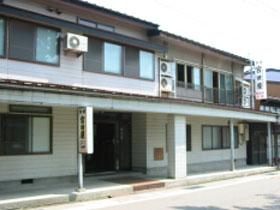 旅館割烹 宮田屋/外観