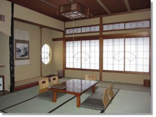 ケイズハウス伊東温泉/客室