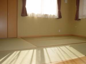 キッズペンション おおきな木/客室