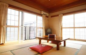 中島荘 <静岡県>/客室