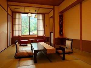 よもぎひら温泉 和泉屋/客室