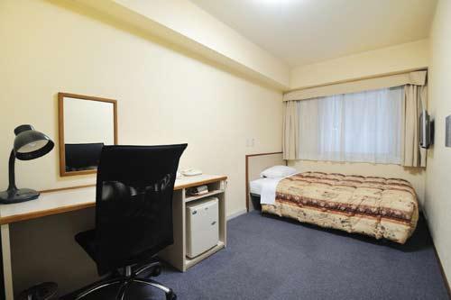 博多駅前エスビーホテル/客室