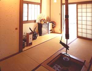 遠刈田温泉 八幡船保養館/客室