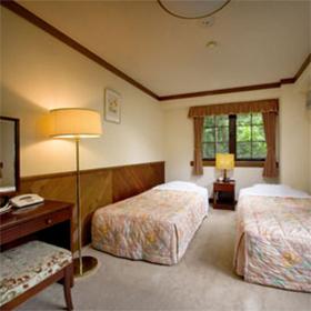 ホテルグリーンプラザ富士/客室
