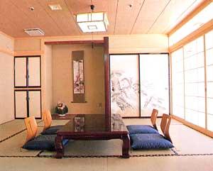 あさひセンチュリーホテル/客室