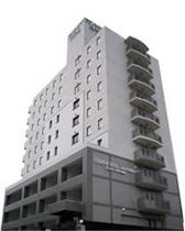 カントリーホテル高山/外観