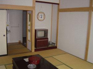 シティホテル山口/客室