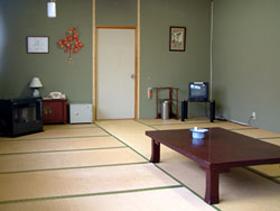 ぬぐだまりの里 秘湯 八甲田温泉(旧 八甲田温泉 遊仙)/客室