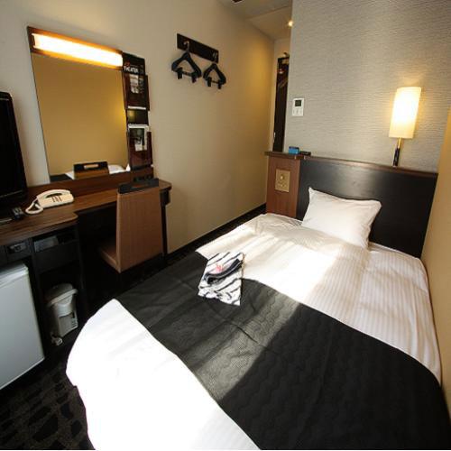 アパヴィラホテル<富山駅前>(アパホテルズ&リゾーツ)/客室