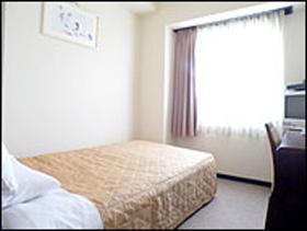 ビジネスホテル シュトローム/客室