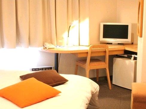 ホテル エスタシオン ひこね/客室