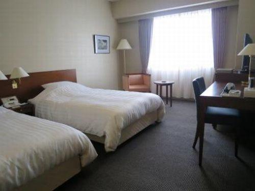 むつグランドホテル 斗南温泉/客室