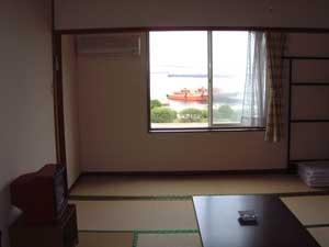 民宿 彦坂はまゆう<愛知県>/客室