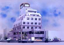 第3サンライズホテル (旧ホテル こがね)/外観